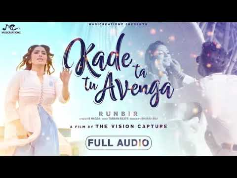 kade-ta-tu-avenga-full-song-|-runbir-|-turban-beats-|-latest-punjabi-song-2019-|-musicreationz