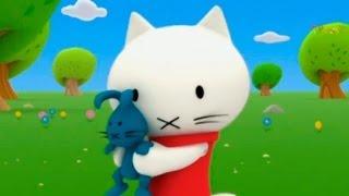 Мультики Детям - Мусти - Племянники кролика