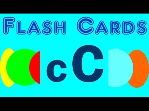 7 letter words starting with c and ending with e flash cards words starting with the letter c 29912 | hqdefault