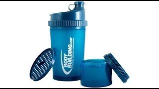 Fitness Shaker Bodybuilding.com