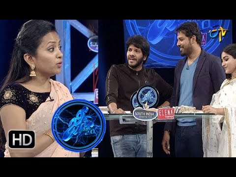 Genes|10th February 2018 | Full Episode |Enduko Emo Movie Team Nandu,Noel,Punarnavi|ETV Telugu