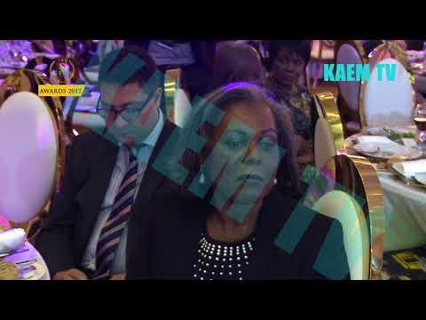 Ghana Expatriate Awards 2017 KAEM TV
