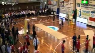 2° Grado Maschile - Finale Campionati Studenteschi Pallavolo