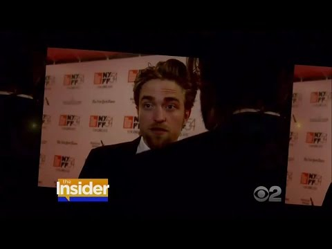 Robert Pattinson - LCOZ NYFF