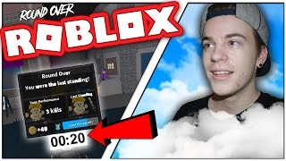 THE FASTEST ROUND EVER IN ROBLOX ASSASSIN!!