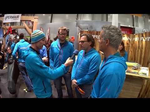 Interview mit Skywalk - Manfred Kistler, Arne Wehrlin, Simon Oberrauner, Stefan Gruber, Peter Müller