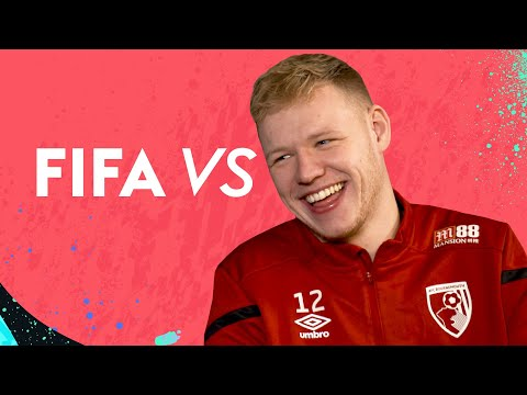 """Nathan Ake can be as good as Virgil van Dijk!"" 