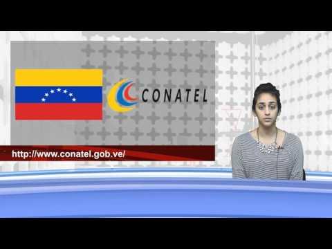 SIEMIC News - Meet Venezuela's CONATEL Telecom Authority!