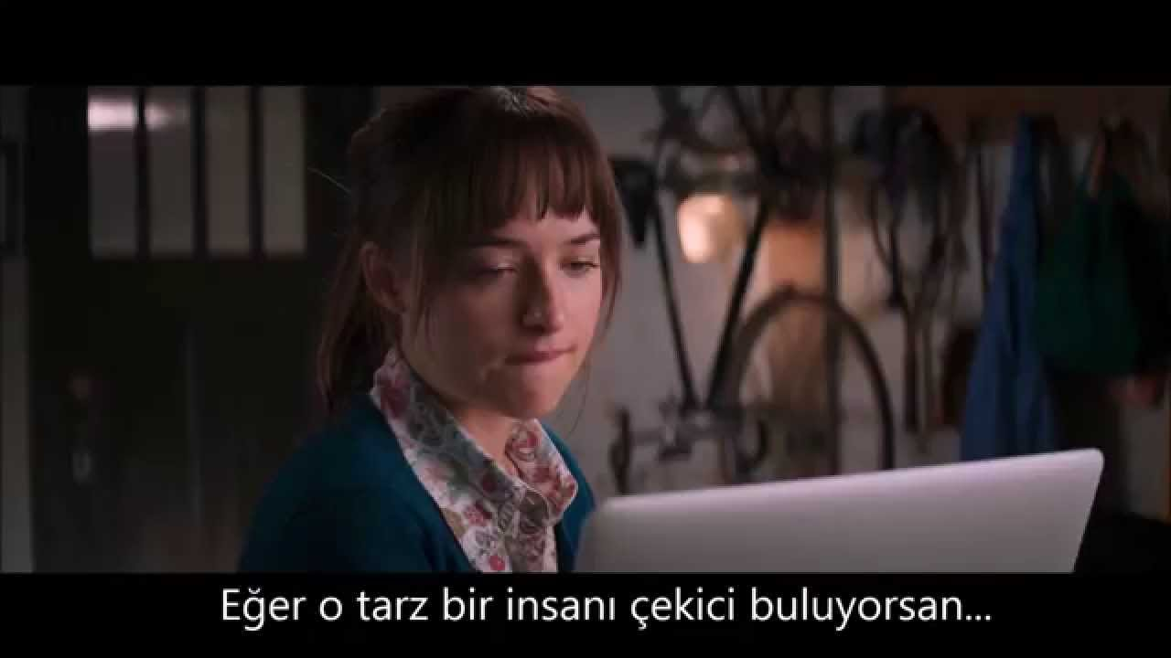Fifty Shades Of Grey 3 Trailer
