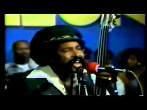 OSCAR DE LEON -  SIn Rencor  (((en Vivo))  TV-2 Panama 1977