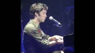 Rufus Wainwright - Nobody's Off the Hook - 27th June 2007 - Folkestone Leas Cliff Hall