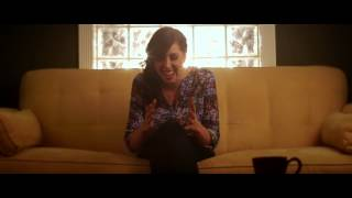 Francesca Battistelli - When The Crazy Kicks In (Official Music Video)