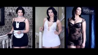 Эротическое белье SoftLine Collection. Из Польши с любовь...(«Softline Collection» -- это торговая марка одного из ведущих производителей эротического белья, компании «Softland..., 2013-09-19T06:15:31.000Z)