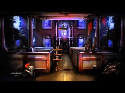 """Cognition """"Game Of The Year Edition"""" Trailer"""