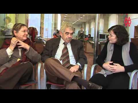 Entrevista a Pasqual Maragall