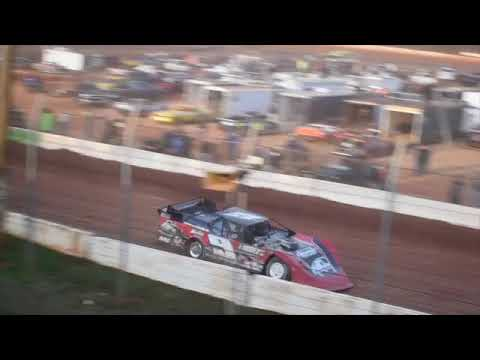 Xtreme dirtcar super late main at Cherokee speedway