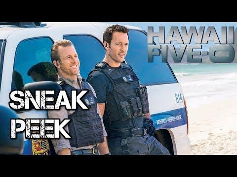 Hawaii Five0  Episode 8.14  Na Keiki A Kalaihaohia  Sneak Peek 2