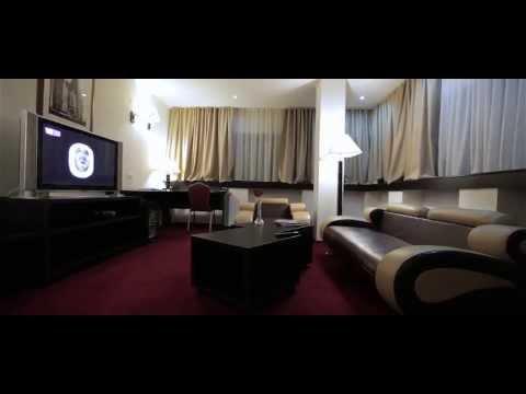 SENIOR SUITE - Apartament Senior Ramada Iasi City Center