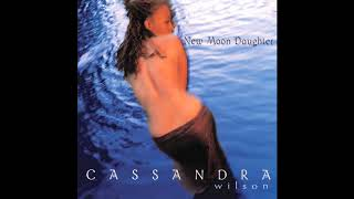 I'm So Lonesome I Could Cry - Cassandra Wilson