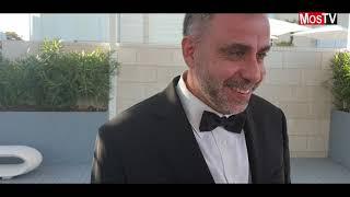 Интервью с грузинским режиссером фильма Преступный человек  The Criminal Man
