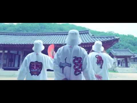 [MV] 善非 (Seon-Bi) - Damiano (with Lil Vice, Wooram)