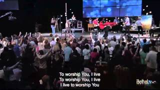 To Worship You I Live + Spontaneous Worship   Matt Stinton, Leah Valenzuela and Sean Frizzell tuvide