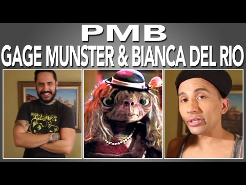 PMB: s2ep1 w/ Bianca Del Rio, Gage Munster & Willam