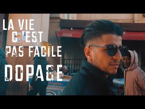 Dopage - LCF (Officiel Video) - #مُقَاطِعُونْ