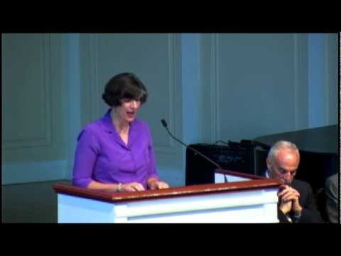 Convocation - Dorothy Boorse