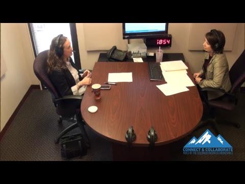 Women in Business - Denver Women's Commission, Jessica Skibo