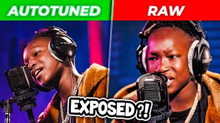 POPULAR RAP SONGS WITHOUT AUTOTUNE 2019