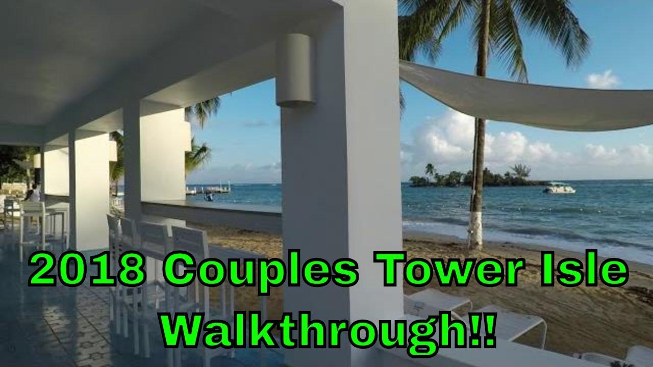 Couples Tower Isle - Ocho Rios, Jamaica - YouTube