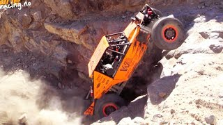INSANE BACKDOOR RIDE Tom Wayes, King Of the Hammers!