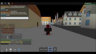 roblox fairy tail online fighting - rainbow fire magic -