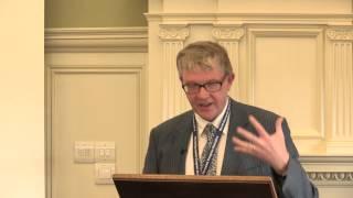 Stephen Law & Malcolm Evans debate