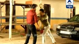 'Saraswatichandra':Saras and Prashant fight with each other