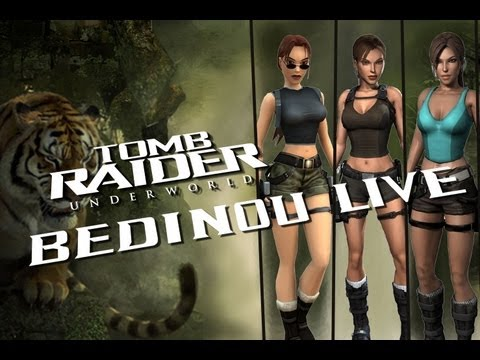 Tomb Raider Underworld: Episode 2
