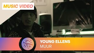 Young Ellens - Muur (Prod. Marrabeatsz)