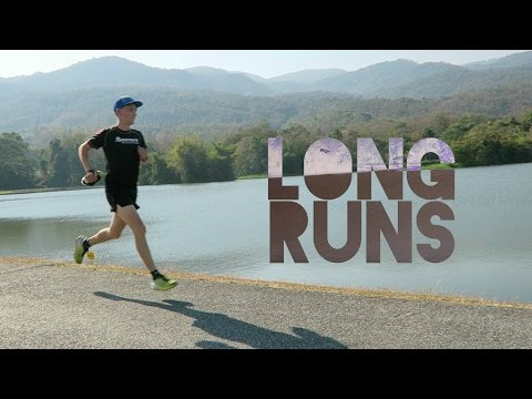 How to Increase Your Long Runs | Tips for 5K, 10K, Half Marathon, Marathon & Ultra