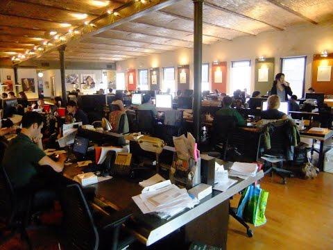 FBNC - Hãng tin điện tử Gawker Media nộp đơn xin bảo hộ phá sản