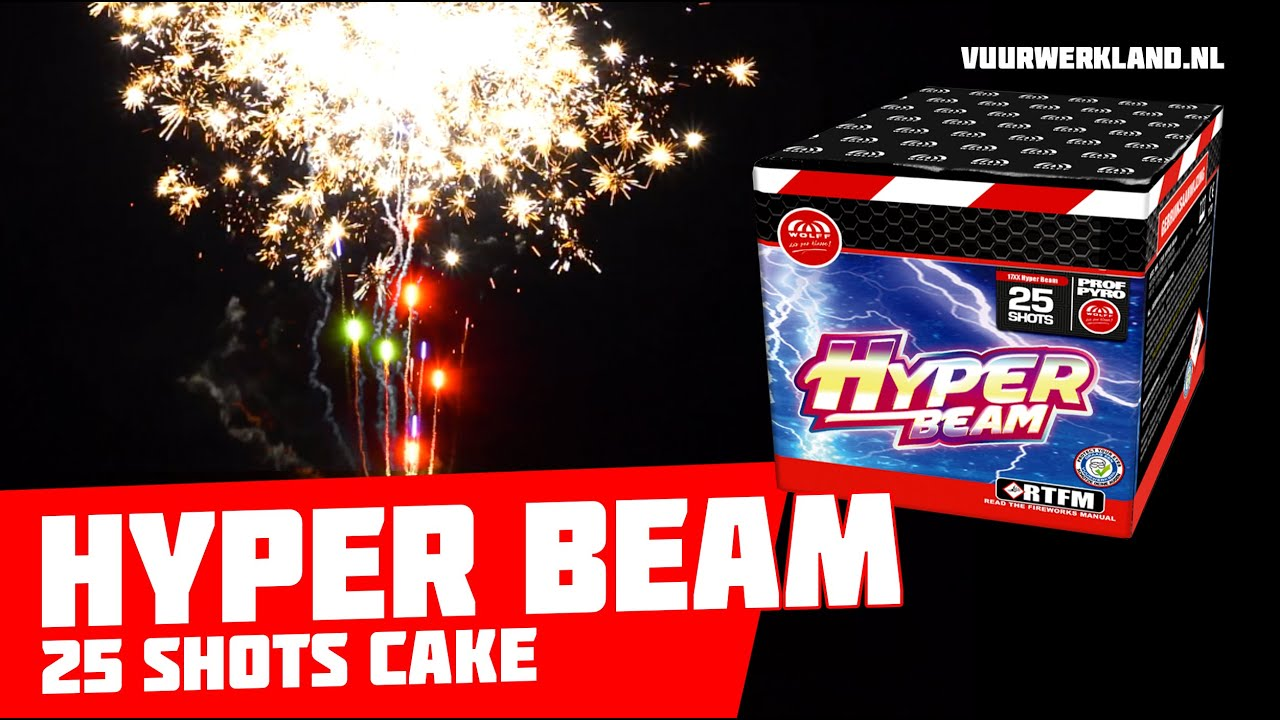 1702 Hyper Beam