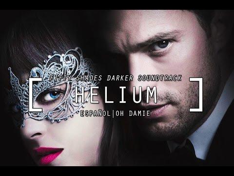 Helium | Fifty Shades Darker | Español