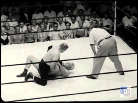 Rudy Kay vs. Jack Bauer (08/26/1955)
