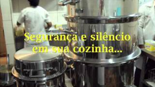 Autoclave Culinária.wmv