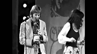 The Carpenters (live in australia) 1972- Cinderella Rockefella