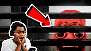 KILLER BEHIND THE LOCKER! | CASE: Animatronics | FNAF Simulator