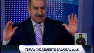 RTU Entrevista: Jaime Arciniegas (Parlamento Laboral)