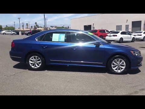 2016 Volkswagen Passat Palm Springs, Palm Desert, Cathedral City, Coachella Valley, Indio, CA 038286