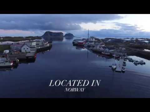 Røst in Lofoten