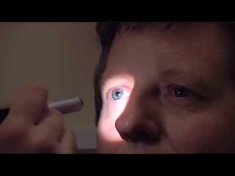 OT Skills Guide: Pupil Reaction
